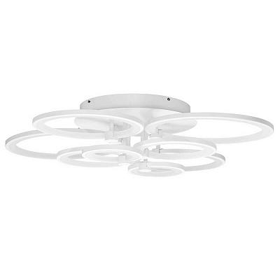 Потолочный светодиодный светильник Lightstar Breve 749092
