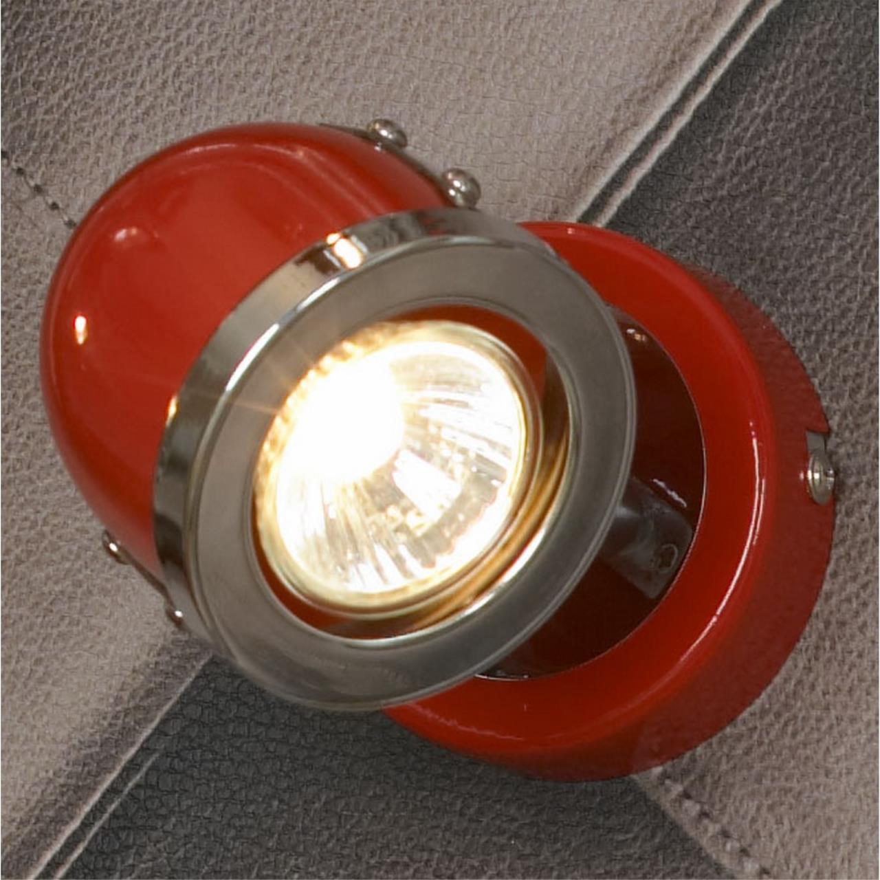 Настенно-потолочный светильник Lussole LSN-3101-01 S