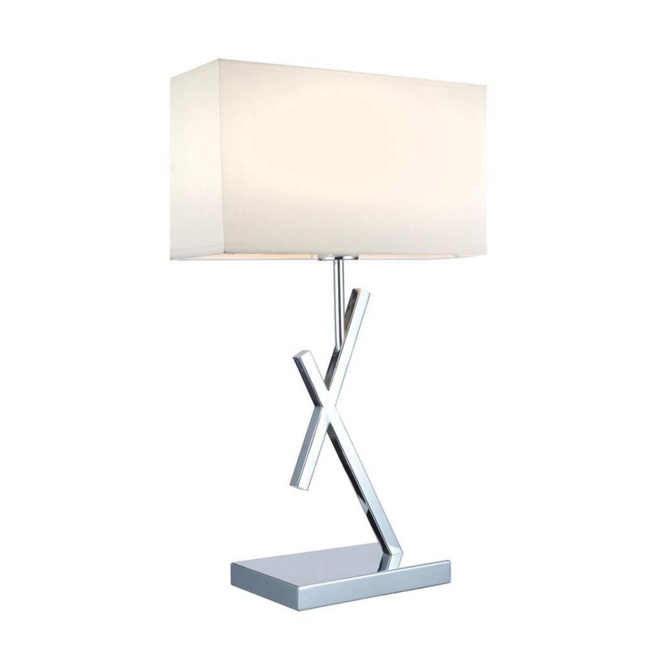 Настольная лампа Omnilux OML-61804-01